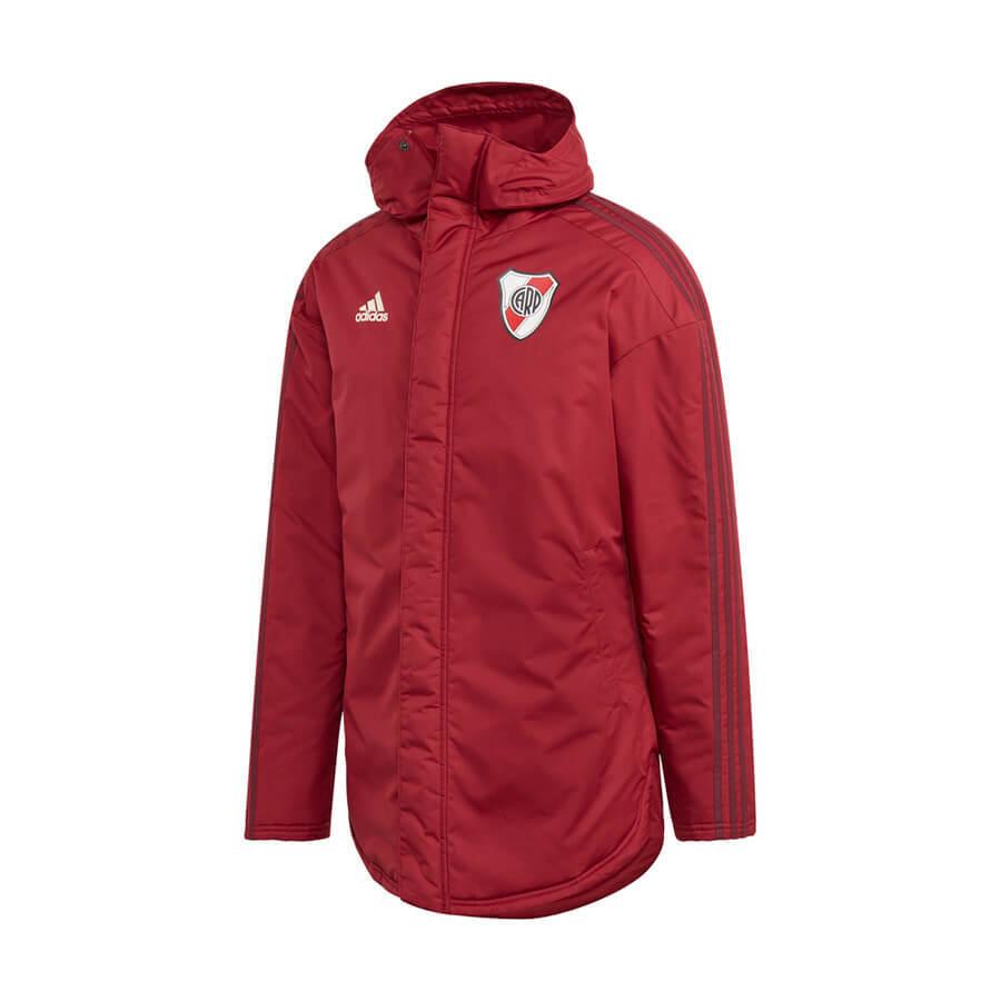 Parka Stadium River Plate Adidas