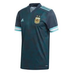 Camiseta Visitante Argentina Adidas