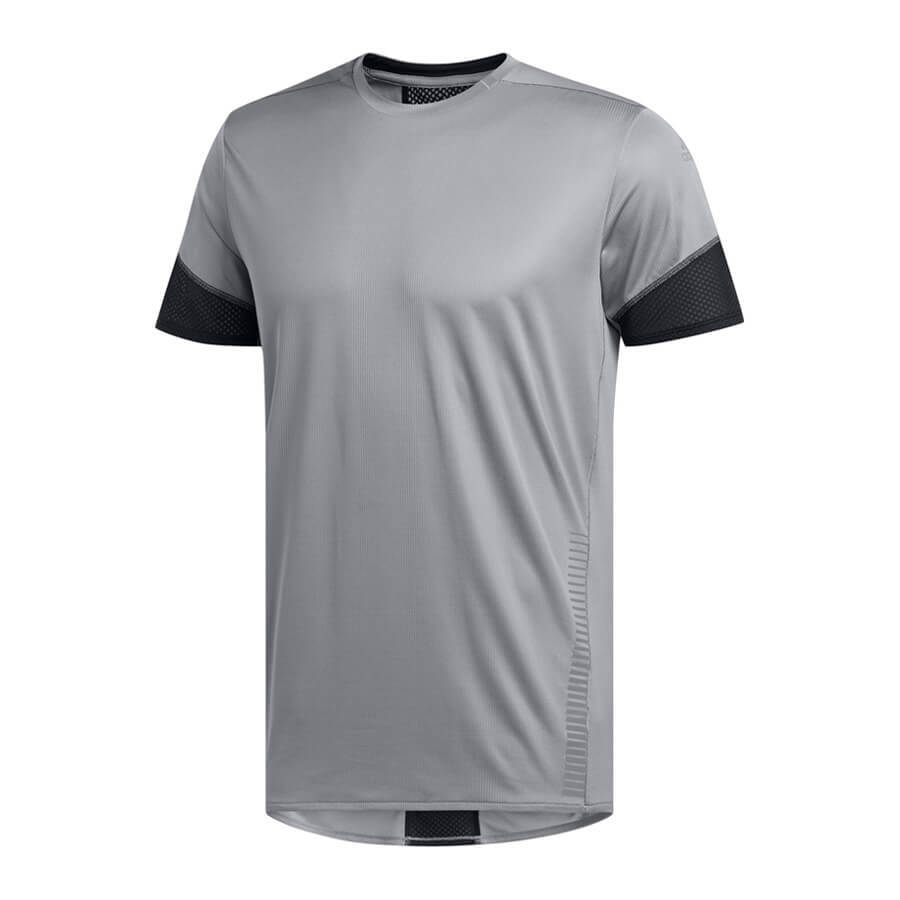 Remera Rise Up N Run Parley Adidas