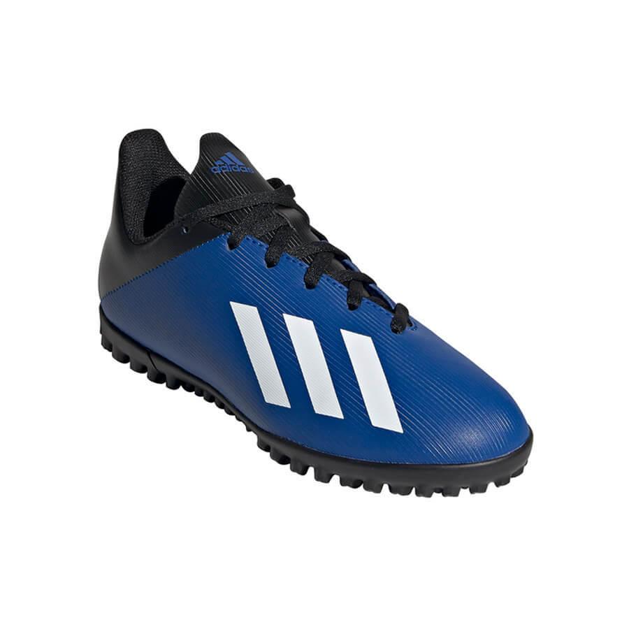 Botines X 19.4 Pasto Artificial Tf J Adidas