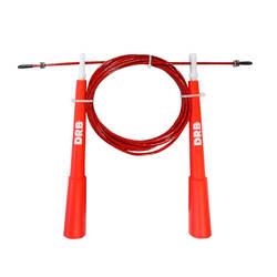 Cuerda Salto C/Dest Cable Acero Drb