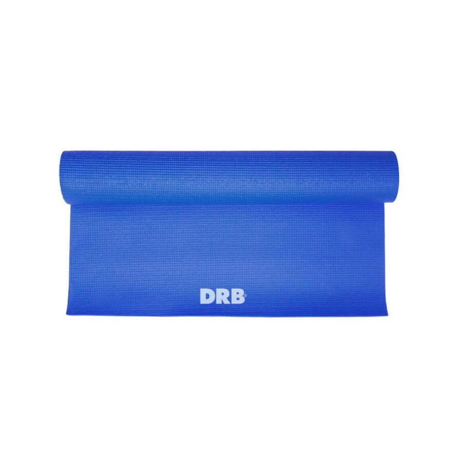 Colchoneta Yoga Mat Lisa Az 2.0 Drb Drb