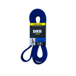 Power Band Hard 2.9 Cm Drb Drb