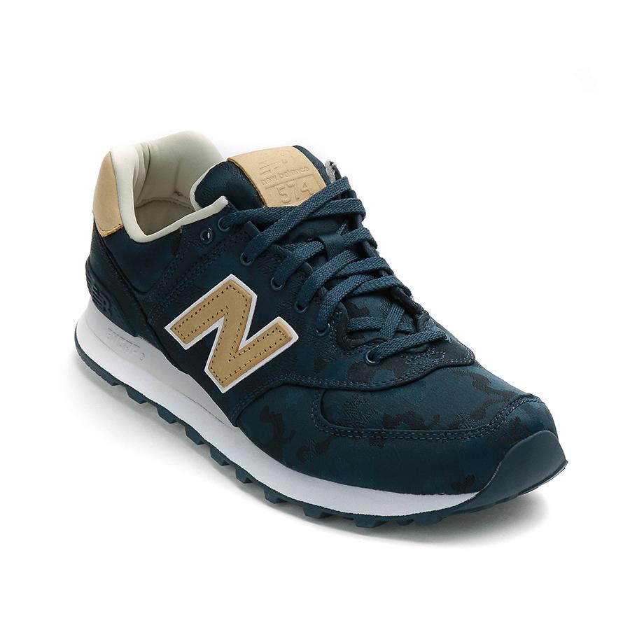 Zapatillas 574 Camo New Balance