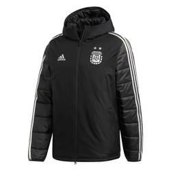 Campera Invierno Seleccion Argentina Wint Adidas