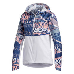 Campera Rompevientos Own The Run Adidas