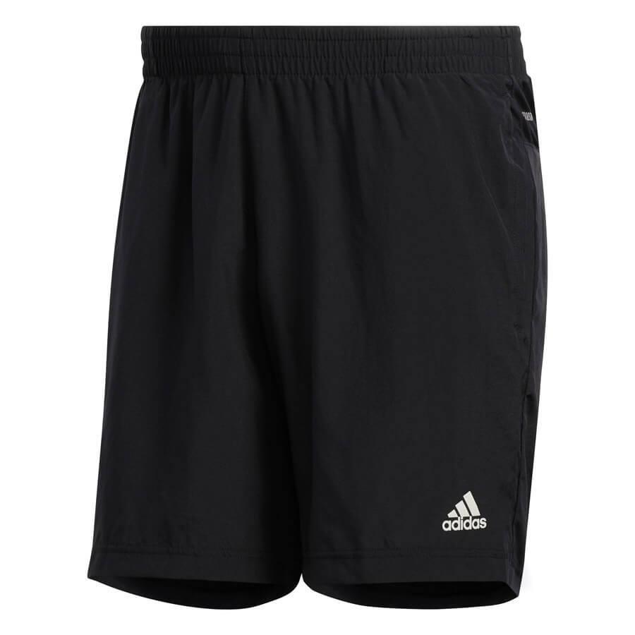 Shorts Para Running Run It 3 Tiras Pb  Adidas