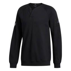 Buzo Cuello Redondo Unlimited Crew Adidas