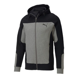 Campera Evostripe Hooded Puma