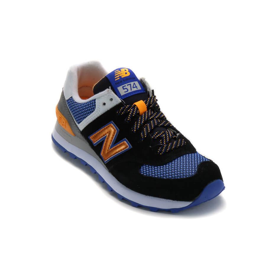 Zapatillas Wl574sma New Balance