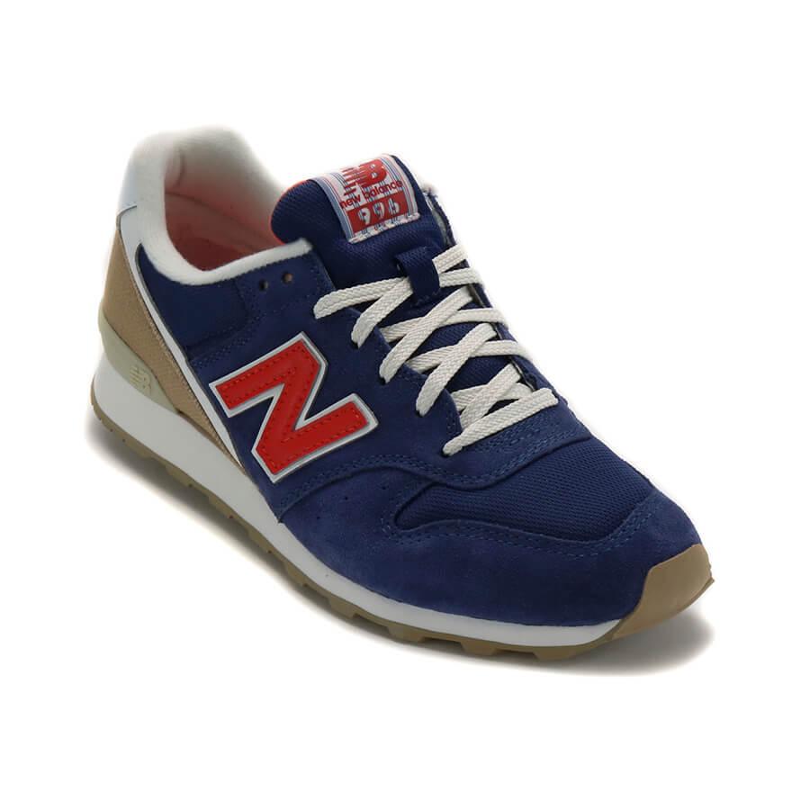Zapatillas Wr996hg New Balance