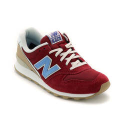 Zapatillas Wr996hf  New Balance
