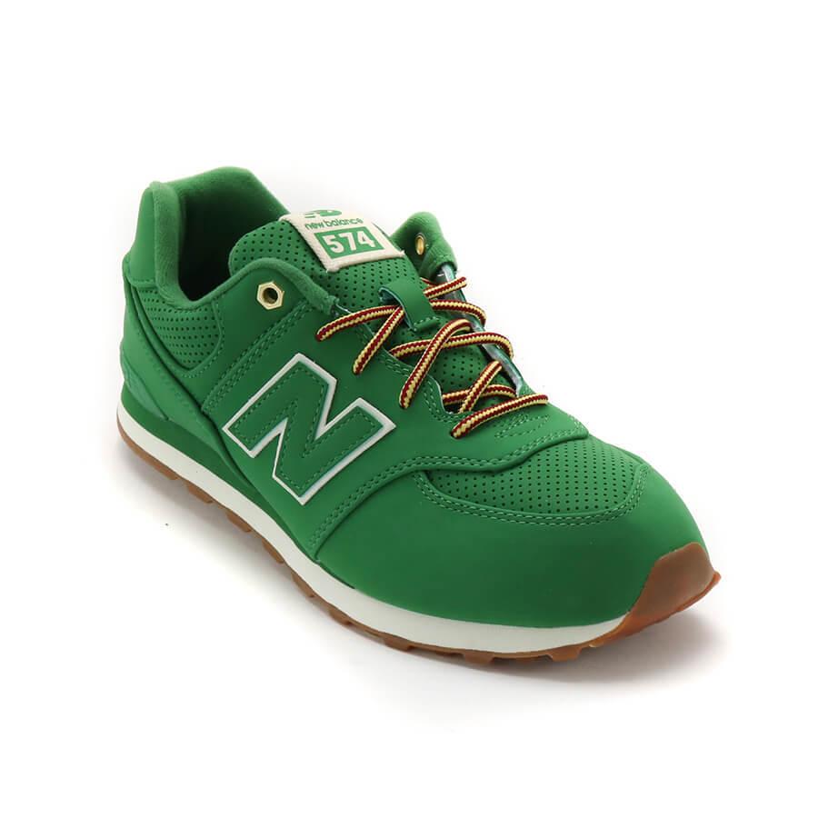 Zapatillas Kl 574 Heg  New Balance
