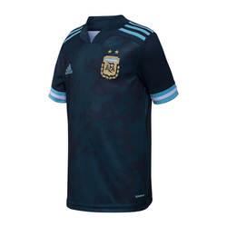 Camiseta Afa Selección Argentina Jsy Y Adidas