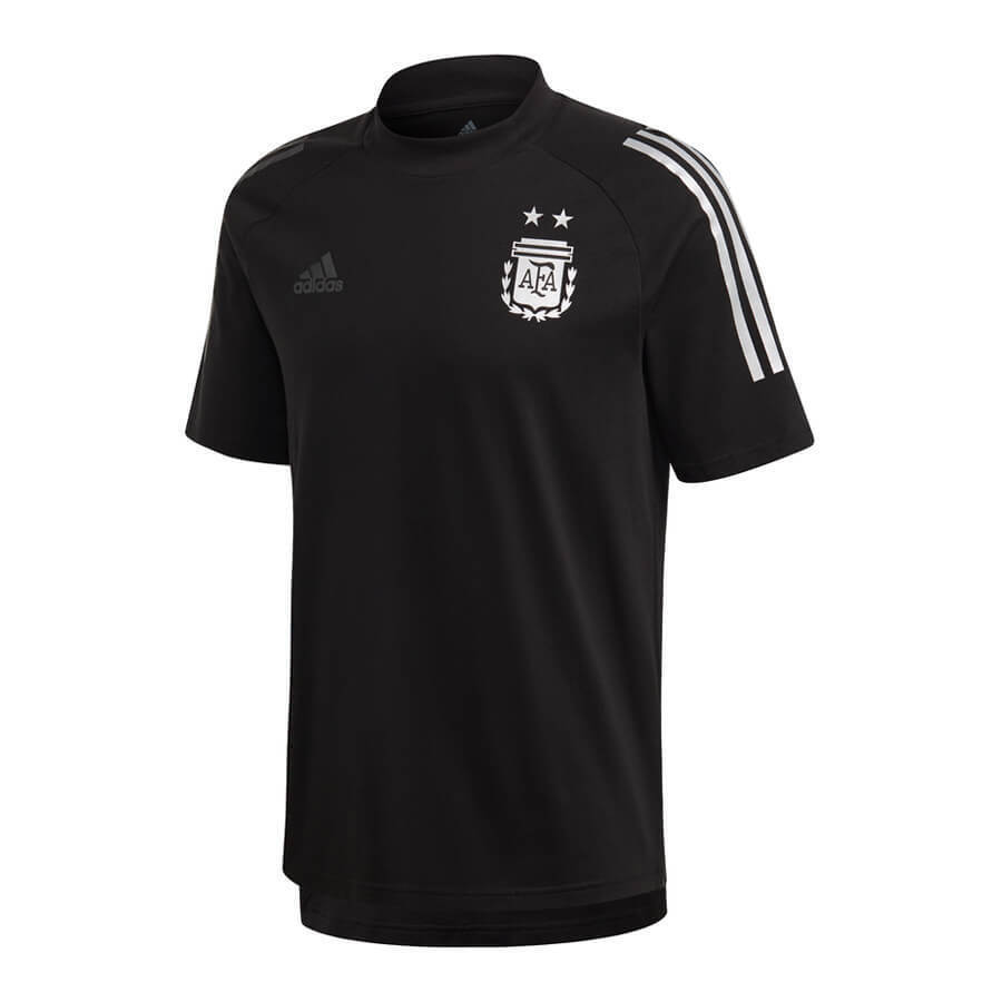 Remera Seleccion Argentina Tee Adidas