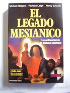 El Legado Mesianico Enigmas del Cristianismo