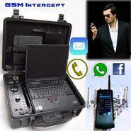 Equipos para espionaje de celulares, whatsapp y redes