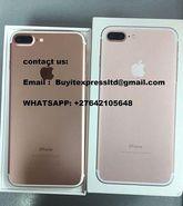 Apple iPhone 7 32GB Por sólo $450USD y Apple iPhone 7 PLUS 32GB Por sólo $480USD
