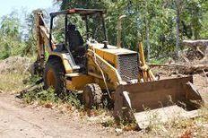 Chatarra de excavadoras, volquetas, tractores, y más equipo pesado compramos 0999039111