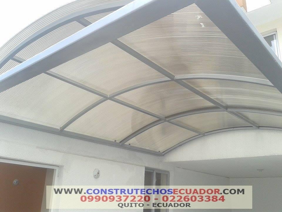 Cupulas estructuras con domos y techos corredizos - Techos corredizos ...