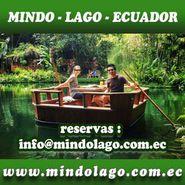 Hosteria Mindo Lago : hospedaje,cabañas,concierto de ranas