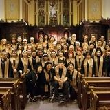 Afrosound Coro Cantando Gospel