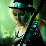 Vanesa Harbek Blues Band En Bebop