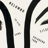 Nelumbo Presenta Shadows & Other Signs Of Life