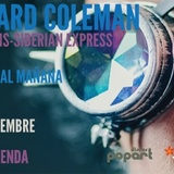 Richard Coleman En La Trastienda