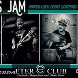 Blues Jam Session Con Martin Luka