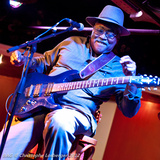 Chicago Blues & Soul Legend Jimmy Burns