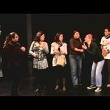 Taller: Teatro Del Oprimido