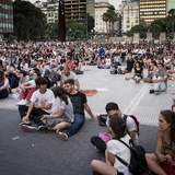 Festival De Verano En Plaza Vaticano