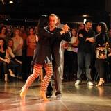 Clases De Tango En La Viruta