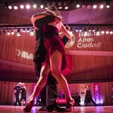 Tango BA: Campeonato De Baile De La Ciudad