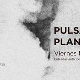 Pulsares y Planeador Lux En Makena