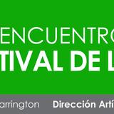 XIX Encuentros Abiertos Festival De La Luz