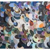 Multitudes De Eduardo Santiere