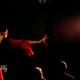Falla y El Flamenco