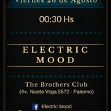 Electric Mood @Brothers Club
