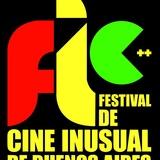 12º Festival De Cine Inusual De Buenos Aires