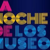 Noche De Los Museos 2016