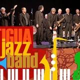 Antigua Jazz Band En Vivo