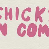 Chicks On Comics