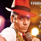 """Cristian Albornoz Presenta """"Abismo"""""""