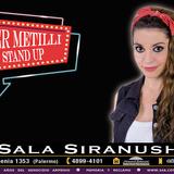 Fernanda Metilli Stand-Up