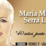 María Martha Serra Lima En Vivo