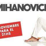 Sandra Mihanovich En Vivo