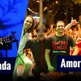 Festival Emepeá, Primer Noche