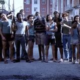 Ciclo De Cine y Musica En El Marq: Ciudad De Dios